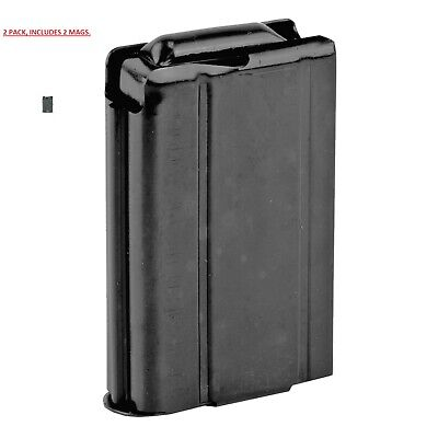 $38.99 • Buy *2 PACK*  ProMag, Magazine, .30 M1 Carbine 10Rd,Blue Steel, Rugged Construction