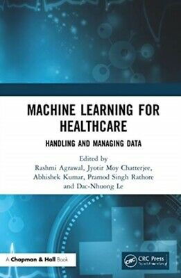 Machine Learning For Healthcare • 88.15£