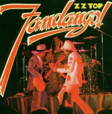 AU9.77 • Buy ZZ Top-Fandango (Remastered And Expanded) CD NEW