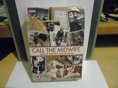 £9.98 • Buy Call The Midwife The Collection DVD, 2013, 6Disc Set, Box Set New Sealed Buy Now