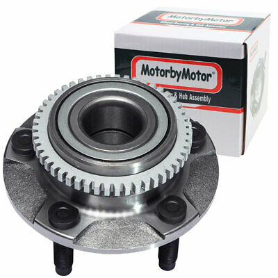 $31.28 • Buy Front Wheel Bearing & Hub Assembly For 1994 - 2002 2003 2004 Ford Mustang W/ ABS