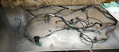 AU127.11 • Buy 76 77 Toyota Celica Gt Ra29 Lights Charge Wiring Harness Front Body 82310-14410c