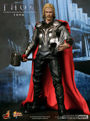 $ CDN483.67 • Buy Thor 12    Hot Toys  Mms 146   First Version New Sideshow Collectibles Us Seller