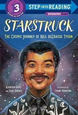 £9.42 • Buy Starstruck (Step Into Reading) Step Into Reading(R)(Step 3) By Kathleen Krull...