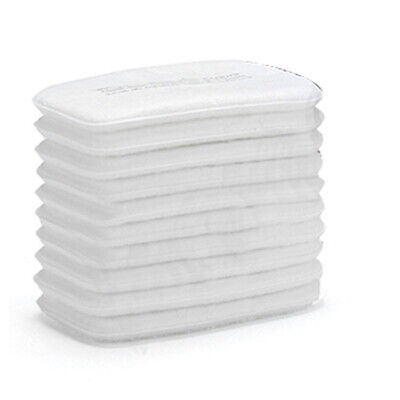 AU7.99 • Buy 10pcs 5N11 Cotton Filter Replacement Filters For 6200 6800 7502 Respirator