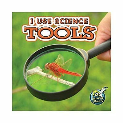 AU16.06 • Buy I Use Science Tools (My First Science Library K-1) - Paperback NEW Keli L. Hicks
