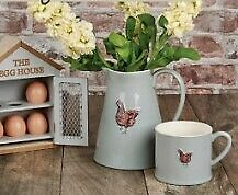 Country Collection Ceramic Jug • 15.95£