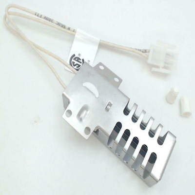 $ CDN44.94 • Buy 1x Gas Oven Ignitor For GE WB13K21 Flat Stove Range Hotpoint, AP2020569 PS231280