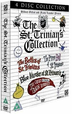 The St Trinians Collection DVD • 16.96£