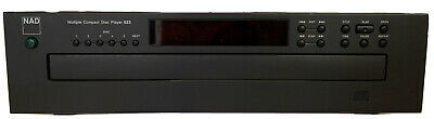 AU216 • Buy NAD 523 Multiple Compact Disc Player