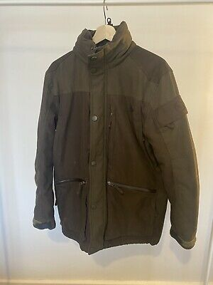 Laksen Mens Shooting / Hunting Coat CTX Technology Excellent Condition • 102£