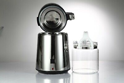 Imber Professional Water Distiller - Stainless Steel • 89£