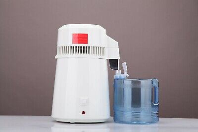 Imber Home Water Distiller - With 4l PVC Jug • 69£