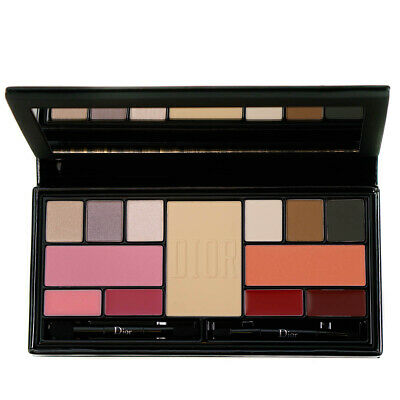 £65.99 • Buy Dior Makeup Face Palette Ultra Couture Colours Of Fashion Brand New