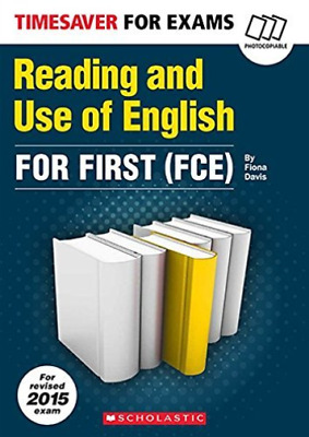 £26.89 • Buy Reading & Use Of English Fce BOOK NEW