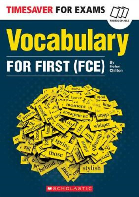 £26.89 • Buy Vocabulary For First (Fce) BOOK NEW