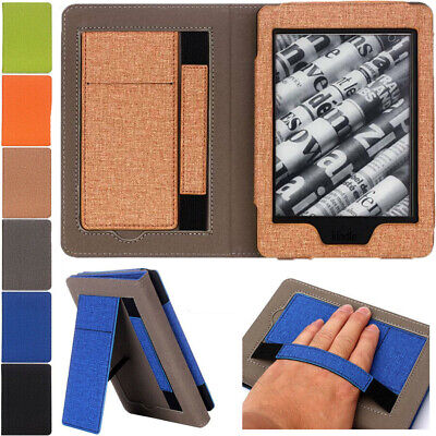AU16.39 • Buy For 6 Inch Amazon Kindle Paperwhite 1 2 3 4 Ultra Slim Magnetic Smart Case Cover