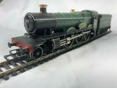 £94 • Buy 478 Vintage Hornby R759 'Albert Hall' 4983 In GWR Green.Boxed Excellent Cond