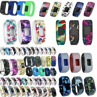 AU9.59 • Buy Replacement Band GARMIN VIVOFIT JR JR2 JUNIOR Fitness Wristband Bracelet Tracker