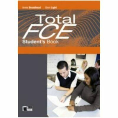 £28.82 • Buy Total Fce Student's Book - Paperback NEW Collective January 2008
