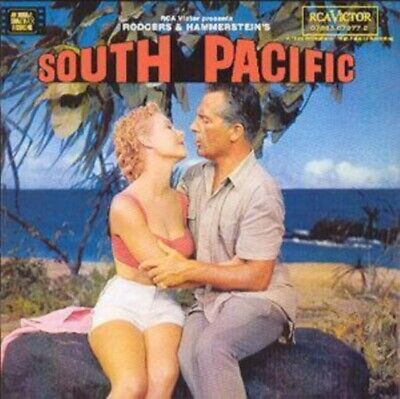 South Pacific-cd • 9.18£