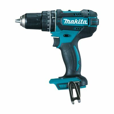 Makita DHP482Z 18V LXT Cordless Combi Drill Driver (Body Only) • 79.99£