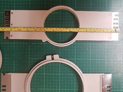 Embroidery Hoop For SWF Tajima , Brother. Machine 12cm Embroidery Frame • 16.99£