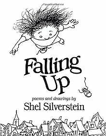 Falling Up: Poems And Drawings By Shel Silverstein   Book   Condition Good • 6.06£