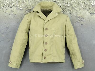 $31.50 • Buy 1/6 Scale Toy WWII - US Ranger - Tan M-41 Jacket