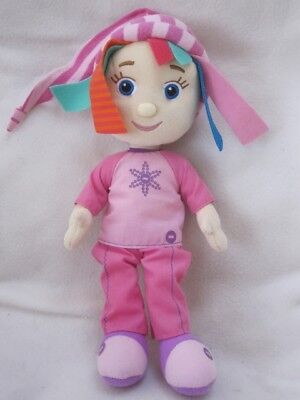 Sweet Dreams Singing Everything's Rosie Soft Toy Doll Night Light Up Cheeks  • 12.99£