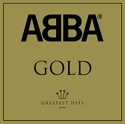 Gold: Greatest Hits - ABBA (2004) (CD) • 2.33£