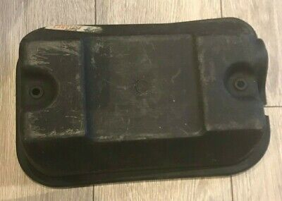 Rover P6 Battery Box Lid With Rubber - Good Condition • 21£