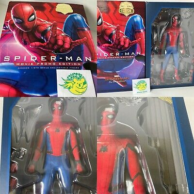 $ CDN481.79 • Buy Hot Toys 1/6 Spider Man Movie Promo MMS535 FAR FROM HOME PETER PARKER