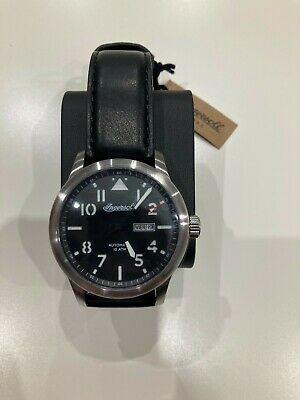 New Men's Ingersoll  The Hatton  Automatic • 125£