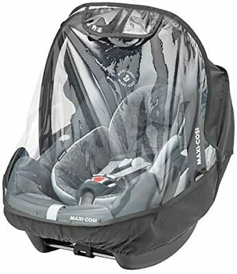 Maxi-Cosi Raincover For Baby Car Seat, Transparent, 213 G • 19.95£