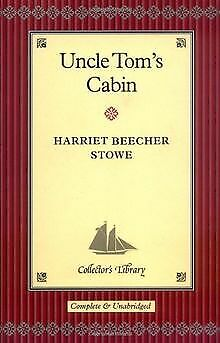 Uncle Tom's Cabin (Collector's Library) By Stowe... | Book | Condition Very Good • 8.73£