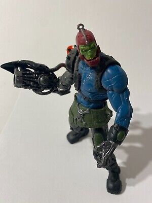 $9.20 • Buy 2001 Masters Of The Universe MOTU 55626 Trap Jaw Action Figure 6  Rare Mattel