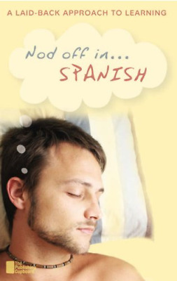 £7.25 • Buy Nod Off In Spanish: A Laid-back Approach To Learning (DVD) (2007)
