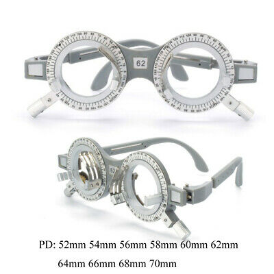 Optical Trial Lens Frames Spectacles Optometry Optician Optical Equipment • 8.74£