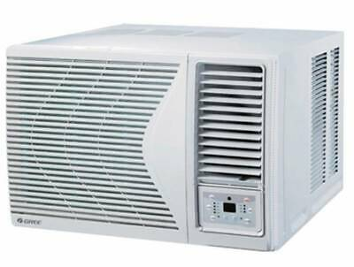 AU650 • Buy Gree 5.3kw Window Air Conditioner Cooler Heater Reverse Cycle