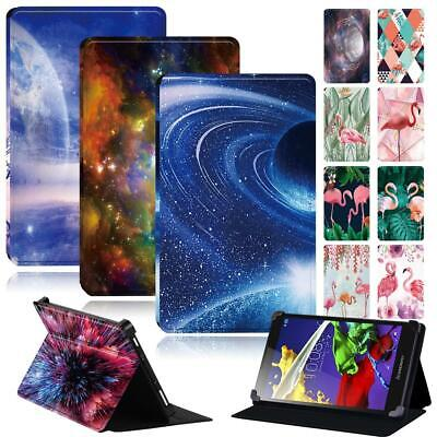 £7.96 • Buy Leather Stand Case Cover For  Samsung Galaxy Tab 2/3/4 7.0'' 8.0/ 10.1'' +Pen