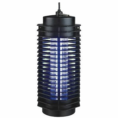 £10.97 • Buy Electronic Electric Fly Pest Insect Killer Mosquito UV Flying Bug Control Zapper