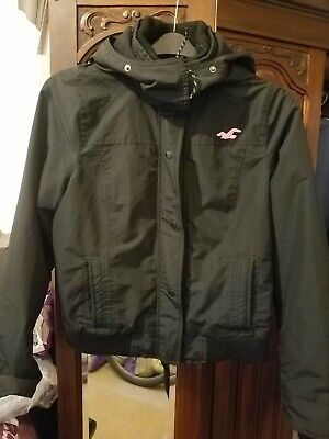 Boys Jacket Size L UK 11-13 Years By Hollister • 4.99£