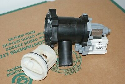 Washing Machine Pump And For Bosch CLASSIXX 1000 Express • 20£