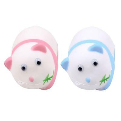 AU3.61 • Buy Jumbo Squishies Panda Scented Cream Slow Rising Squeeze Decompression Toy L