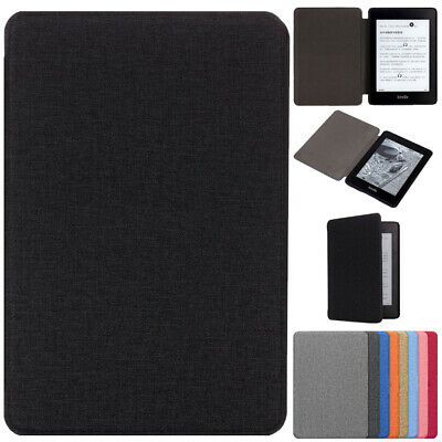 £5.54 • Buy Case Cover For Amazon Kindle Paperwhite 1/2/3/4 10th/7/6/5th Gen Leather Smart