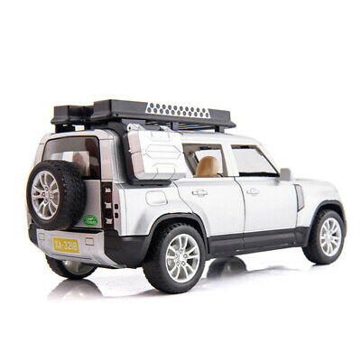 HOT 1:32 All-New Land Rover Defender Diecast Model Car Toy Collection  • 16.87£