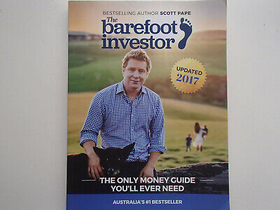 AU14 • Buy The Barefoot Investor By Scott Pape (Paperback, 2017)