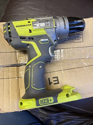 Ryobi 18v One+ Brushless Percussion Drill - R18PD5 • 31£