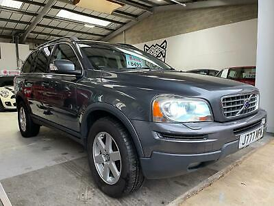 2009 Volvo XC90 2.4 D5 Active 5dr Geartronic ESTATE Diesel Automatic • 6,495£